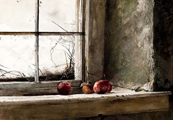 Frostbitten_Andrew_Wyeth_print_apples_window