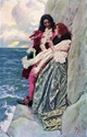 Howard Pyle - Who Are We That Heaven Should Make of the Old Sea a Fowling Net?